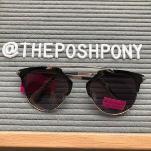 NWT Betsey Johnson Sunglasses